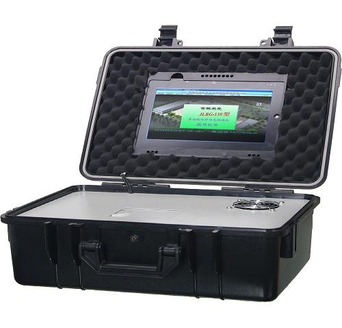 JLBG-130U型便携式红外分光雷火电竞app