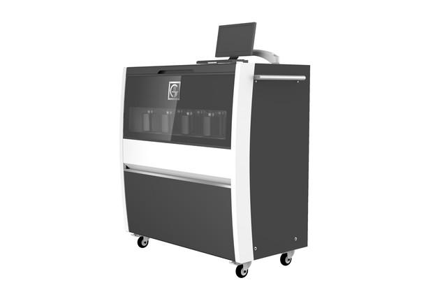 JLBG-180A型全自动红外分光爱博体育竞猜推荐
